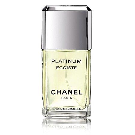 Perfume Platinum Egoiste Chanel Eau De Toilette (EDT) Vaporizador - Masculino