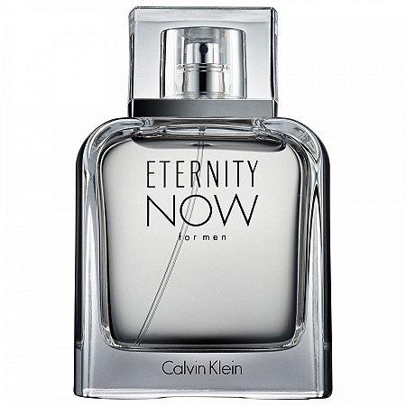 Perfume Eternity Now For Men Calvin Klein Eau de Toilette (EDT) - Masculino