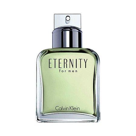 Perfume Eternity For Men Calvin Klein Eau de Toilette (EDT) - Masculino