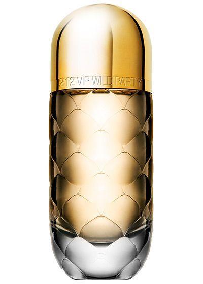 Perfume 212 Vip Wild Party Eau De Parfum (EDP) Carolina Herrera - Feminino