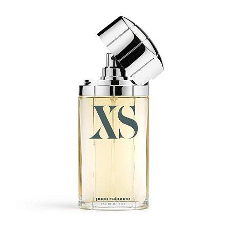 Perfume XS Excess Pour Homme Paco Rabanne Eau de Toilette - Masculino