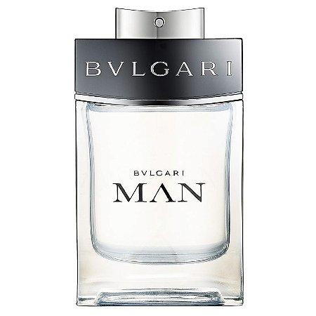 Perfume Bulgari Man Eau De Toilette (EDT) Masculino - Bvlgari
