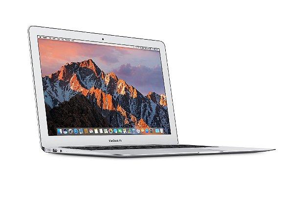 Apple MacBook Air, Intel® Core™ i5, 8GB, 128GB, Tela de 13,3'' 1.8GHz - 2017 - MQD32LL/A A1466