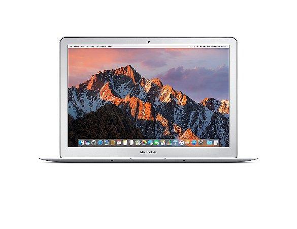 Apple MacBook Air, Intel® Core™ i5, 8GB, 256GB, Tela de 13,3'' 1.8GHz - 2017 - MQD42LL/A A1466