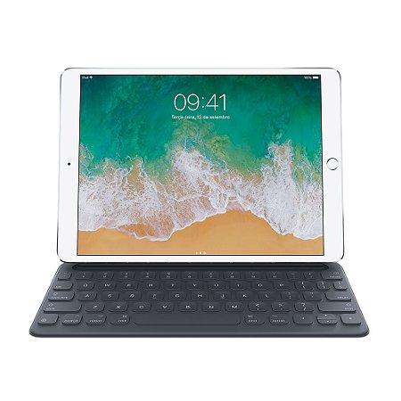 Teclado Smart Keyboard para iPad Pro de 10,5 polegadas - inglês (EUA)