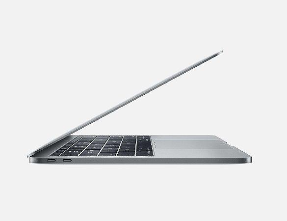 "Apple Macbook Pro 13,3"" Polegadas, 2.3GHz Dual Core, Intel Core i5, 8gb, 128gb, 2017 Novo e Lacrado"