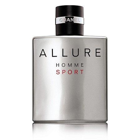 Perfume Allure Homme Sport Eau De Toilette (EDT) - Chanel