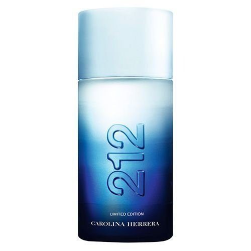 Perfume 212 Men Summer Masculino Eau de Toilette (EDT) 100 ML - Edição Limitada