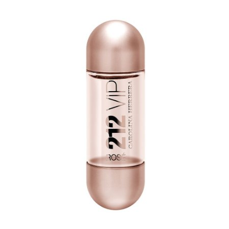 Perfume 212 VIP Rosé Eau de Parfum (EDP) Feminino - Carolina Herrera
