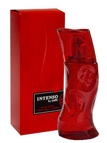 Intenso by Café Feminino Eau de Toilette 100ml