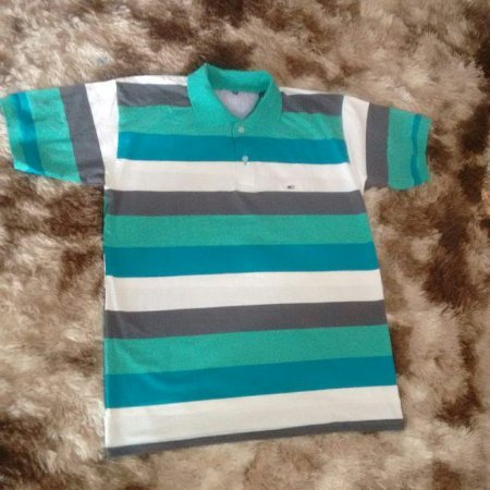 camisa polo tomy