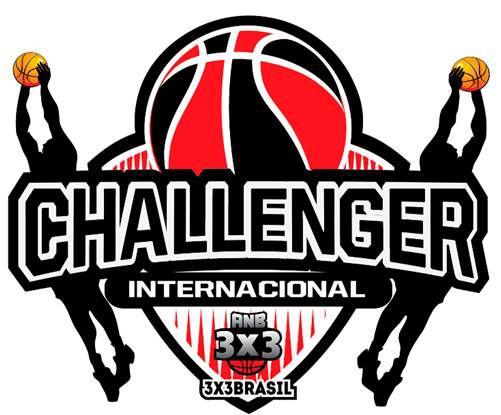 Inscrição da categoria Adulto Feminino do Challenge Internacional São Paulo 3x3 - Final