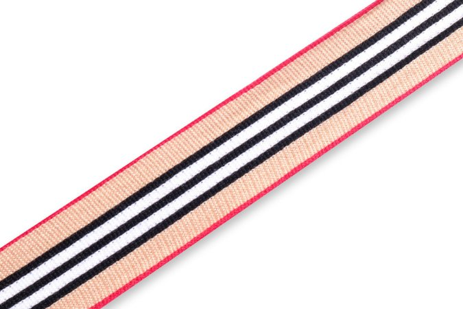 Faixa Partition Multicolor - Coleção Stripes