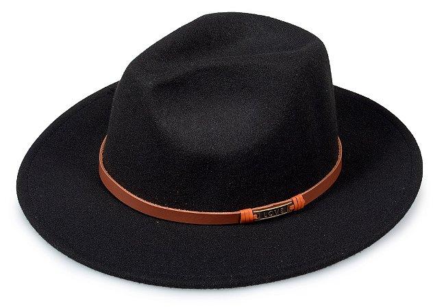 Chapéu Fedora Customizado Love Custom Hats