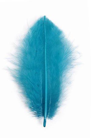 Pena Azul I - Coleção Pena
