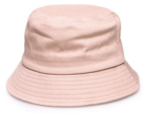 Chapéu Bucket Bege