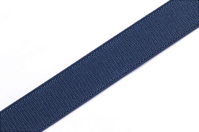 Faixa Elástica Azul Marinho