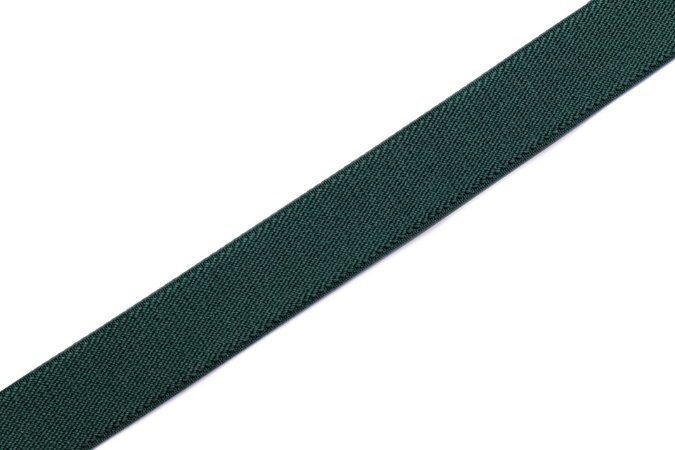 Faixa Verde Escuro - Coleção Elástica