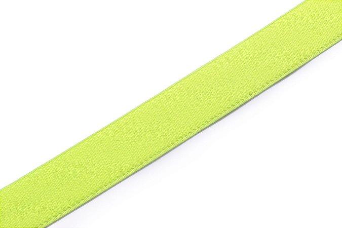 Faixa Verde Limão - Coleção Elástica