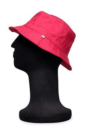 Chapéu Bucket Vermelho