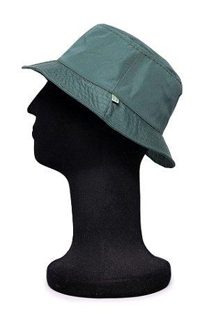 Chapéu Bucket Verde Musgo