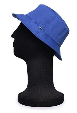 Chapéu Bucket Azul