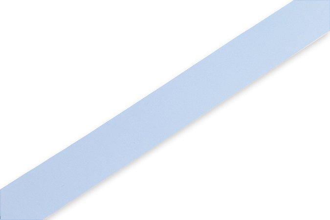 Faixa Azul Claro - Coleção Suede