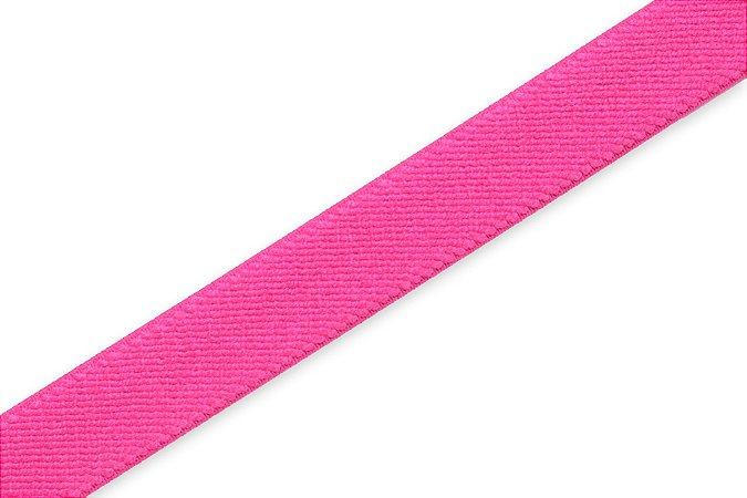 Faixa Rosa Pink - Coleção Elástica