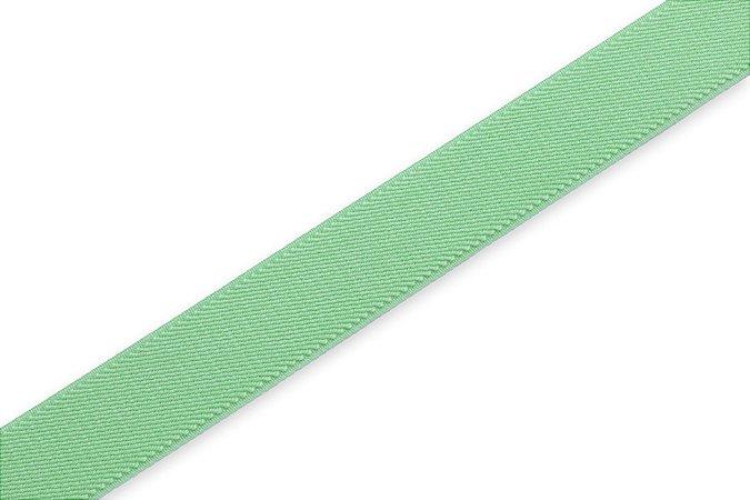 Faixa Verde Hortelã - Coleção Elástica