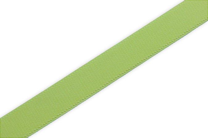 Faixa Verde Folha - Coleção Elástica
