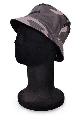 Chapéu Bucket Camuflado I