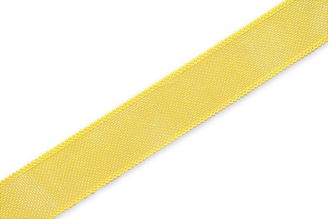Faixa Amarela Palha - Coleção Vazada