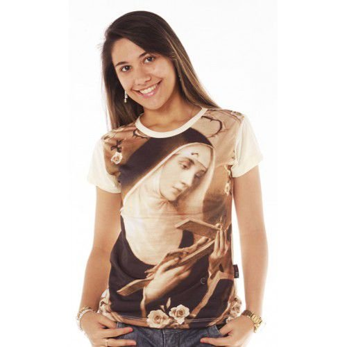 Camisa Santa Rita