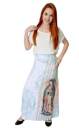 Saia Longa - Nossa Senhora de Guadalupe
