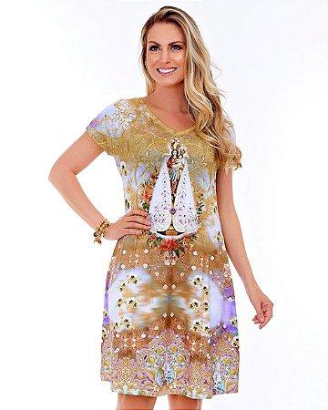 Vestido Círio de Nazaré