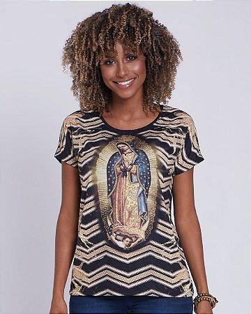 Blusa Nossa Senhora de Guadalupe