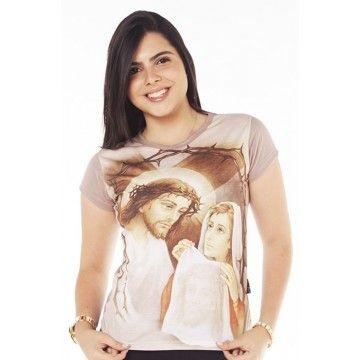 Camisa - Santo Sudário