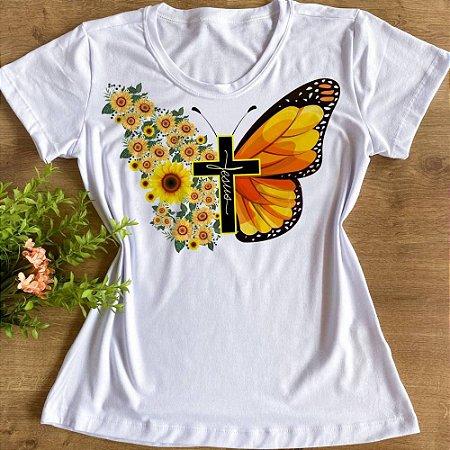 T-shirt Jesus Cruz