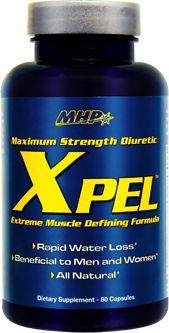 XPEL 90 CAPS - MHP