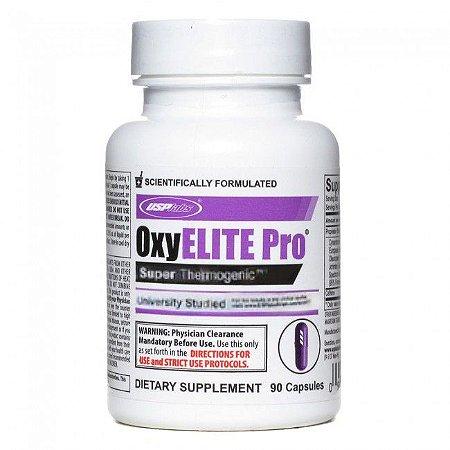 OXYELITE 90 CAPS - USP LABS
