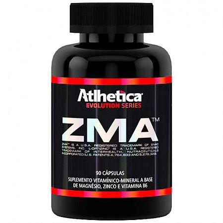 ZMA 90caps - ATHLETICA NUTRITION