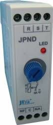 RELE FALTA DE FASE S/ NEUTRO CAIXA ESTREITA JPND 220V/60Hz Jng GdF1