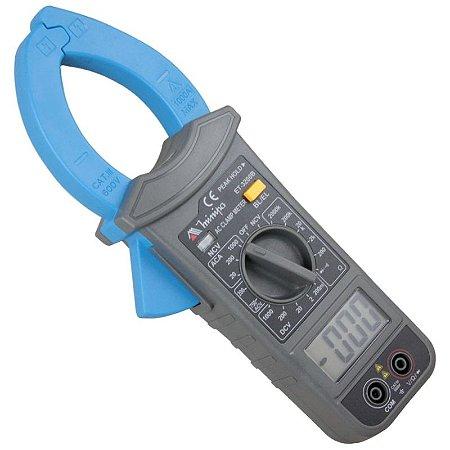 ET-3111 ALICATE AMP. DIGITAL 1.000ACA CAT III Minipa GdG2