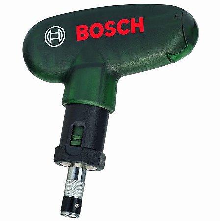 JOGO DE PONTAS 10 PEÇAS BoschEx9/GdE4/Gd.C. Bosch
