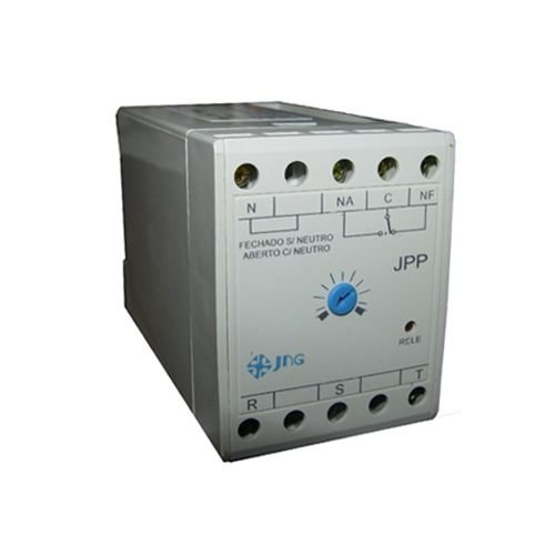 RELE FALTA DE FASE JPPN 220V/60Hz NEUTRO OPCIONAL Jng GdH3 (HCI)