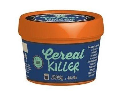 Lola Cereal Killer Pasta Modeladora - 100g