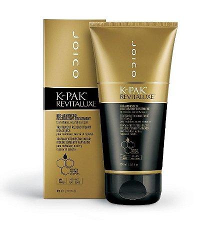 Mascara Joico K-Pak Revitaluxe Bio-Advanced Restore - 150ml