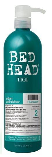 Tigi Bed Head Urban Antidotes Recovery 2 - Shampoo 750ml