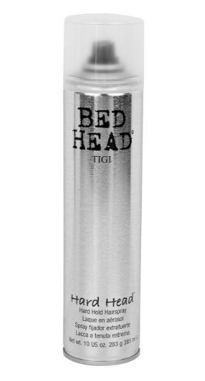 Tigi Bed Head Hard Head Spray De Fixação Forte - 385ml