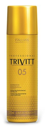 Itallian Trivitt Leave-in Hidratante 05 - 250ml